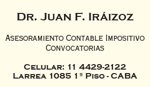 Dr. Fernando Iráizoz