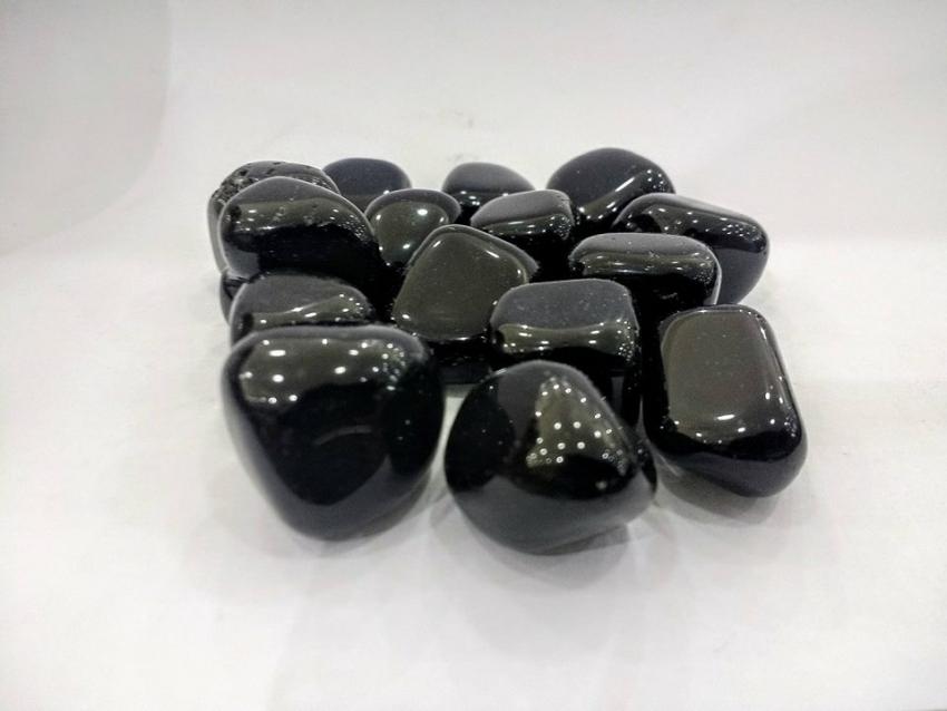 El poder de la obsidiana