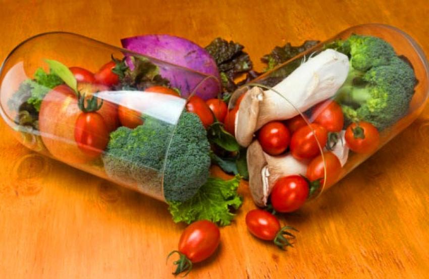 Las vitaminas que mejor tratan al organismo