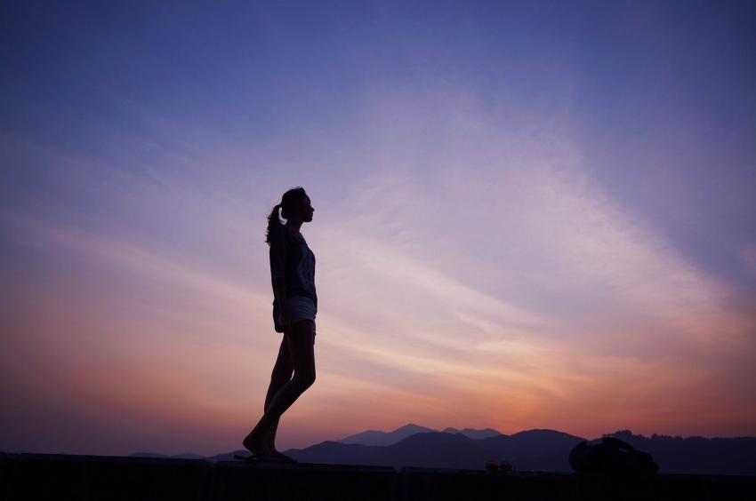 """El camino simple de """"ser"""" en el movimiento de la vida (parte II)"""