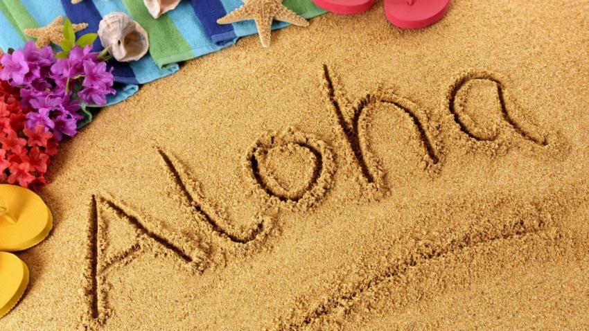 El Espíritu de Aloha