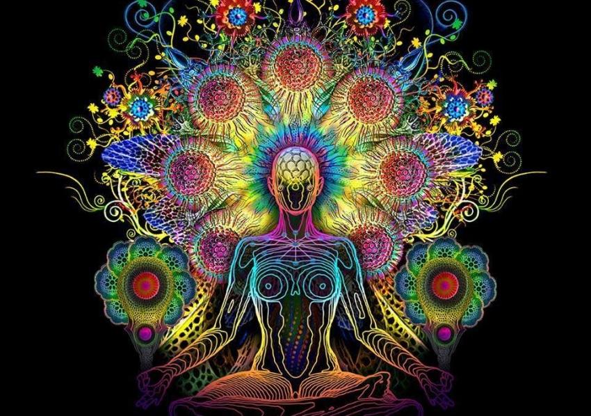 El ego espiritual