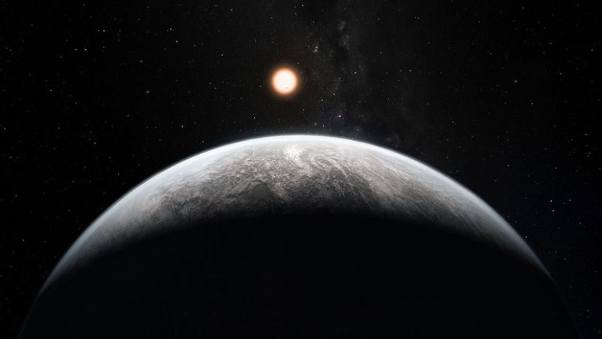 Encuentran sistema planetario cercano a la Tierra